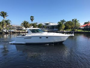Used Tiara 36 Sovran Express Cruiser Boat For Sale