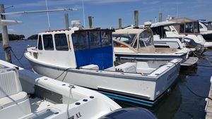 Used Downeast Osmond 29 Pilothouse Boat For Sale
