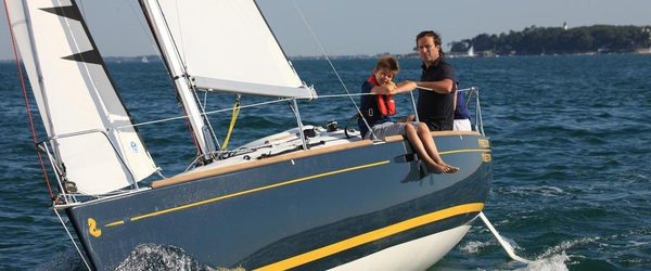 New Beneteau First 20 Daysailer Sailboat For Sale