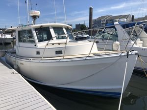 Used Cape Dory Downeast Fishing Boat For Sale