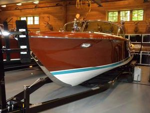 Used Riva Aquarama Special Series III Antique and Classic Boat For Sale