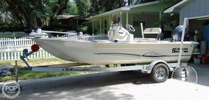 Used Carolina Skiff JVX 18 CC Center Console Fishing Boat For Sale