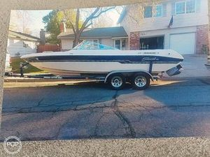 Used Seaswirl 201 Bowrider Boat For Sale