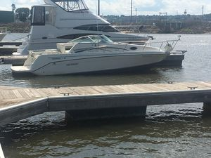 Used Rinker Fiesta 265 Cuddy Cabin Boat For Sale