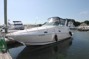 Used Cruisers 2870 Express Cruiser Boat For Sale