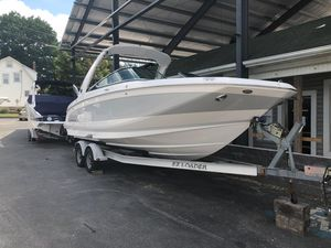 New Regal 26 OBX Bowrider Boat For Sale