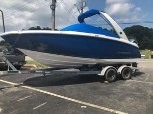 New Regal 23 OBX Bowrider Boat For Sale