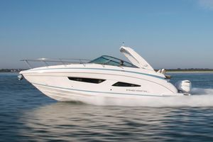 New Regal 33 XO Express Cruiser Boat For Sale