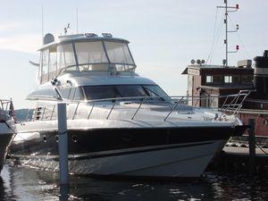 Used Sunseeker Manhattan 62 Motor Yacht For Sale