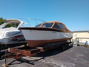 Used Lyman Cruiser Boat For Sale