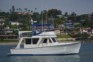 Used Mariner Seville Sedan Trawler Boat For Sale