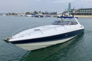 Used Sunseeker Superhawk 50 Express Cruiser Boat For Sale