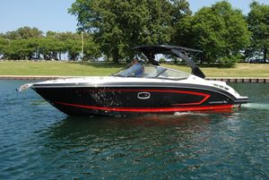 Used Chaparral 307 SSX Cruiser Boat For Sale