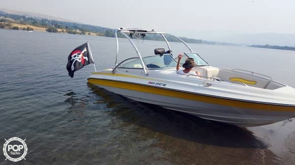 Used Reinell 240 BR Bowrider Boat For Sale
