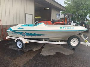 Used Sea Ray F-14 High Performance Boat For Sale