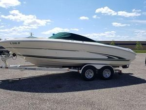 Used Sea Ray 210br/ss Bowrider Boat For Sale