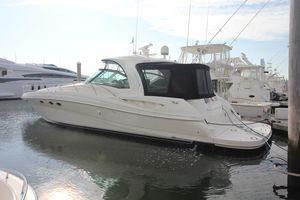 Used Sea Ray 500 Sundancer Sports Cruiser Boat For Sale
