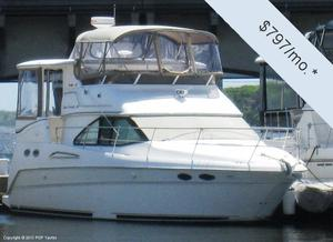 Used Sea Ray 370 Aft Cabin Aft Cabin Boat For Sale