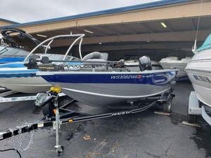 Used Smoker Craft 17/xl Freshwater Fishing Boat For Sale
