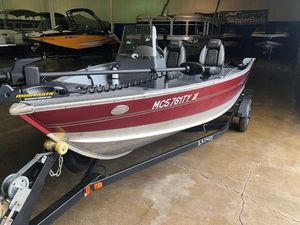 Used Lund Boats For Sale | Moreboats com