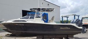 Used Nauticstar 25XS Sports Fishing Boat For Sale