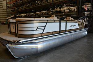 New Aqua Patio AP255ULAP255UL Pontoon Boat For Sale
