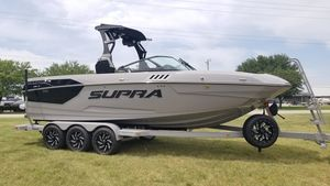 New Supra SESE Ski and Wakeboard Boat For Sale