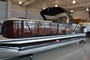 New Sanpan SP2810SBWSP2810SBW Pontoon Boat For Sale
