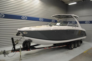 New Cobalt R30R30 Cruiser Boat For Sale