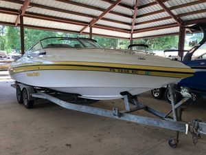Used Mastercraft Maristar 240Maristar 240 Ski and Wakeboard Boat For Sale