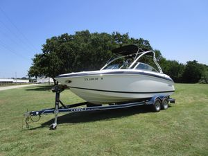 Used Cobalt 242 WSS242 WSS Bowrider Boat For Sale