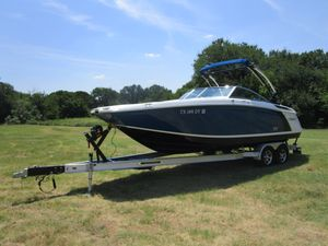 Used Cobalt 26SD26SD Bowrider Boat For Sale