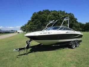 Used Sea Ray 205 Sport205 Sport Bowrider Boat For Sale