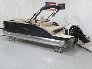 New Barletta E 22UCE 22UC Pontoon Boat For Sale