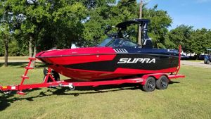 New Supra SASA Ski and Wakeboard Boat For Sale