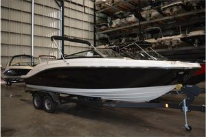 New Sea Ray SPX230SPX230 Sports Fishing Boat For Sale