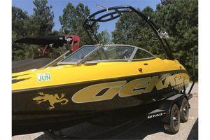 Used Gekko Revo 6.7Revo 6.7 Ski and Wakeboard Boat For Sale