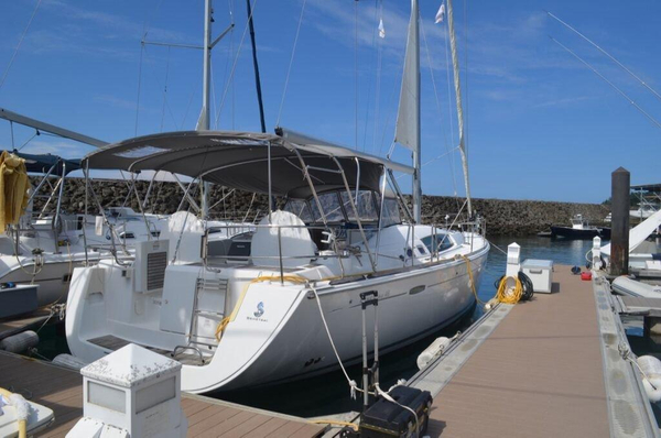 Used Beneteau Oceanis 46 Sloop Sailboat For Sale