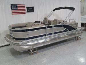 New Barletta L 23QCL 23QC Pontoon Boat For Sale