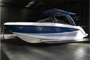 New Sea Ray SLX280SLX280 Sports Fishing Boat For Sale
