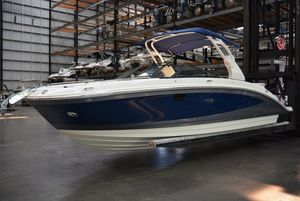 New Sea Ray SDX270SDX270 Sports Fishing Boat For Sale