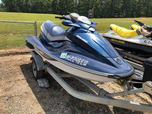 Used Sea-Doo GTI 130GTI 130 Personal Watercraft For Sale