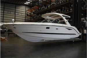 New Sea Ray SLX310SLX310 Sports Fishing Boat For Sale