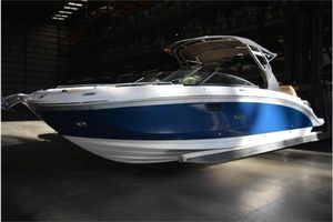 New Sea Ray SDX290SDX290 Sports Fishing Boat For Sale