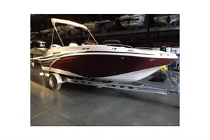 New Godfrey HurricaneHurricane Pontoon Boat For Sale