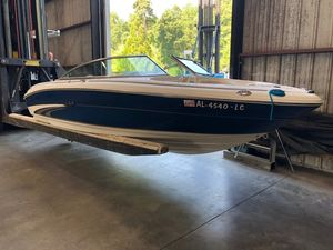 Used Sea Ray 190BR190BR Sports Fishing Boat For Sale
