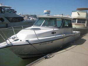 Used Seaswirl Sea Swirl Sports Fishing Boat For Sale