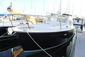 Used Mjm Yachts 34Z Downeast Fishing Boat For Sale