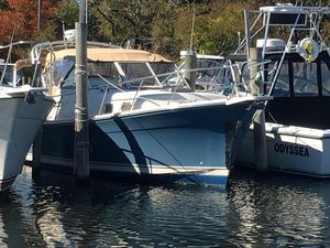 Used Mainship Pilot 30-ii Downeast Fishing Boat For Sale