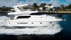 Used Monte Fino 55 MY Motor Yacht For Sale